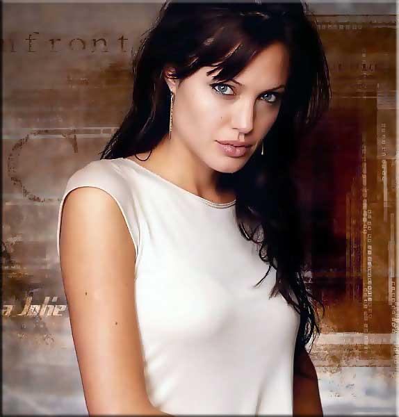 Angelina Jolie - 74 - [623 x 767]   Wallpapers HD Blog